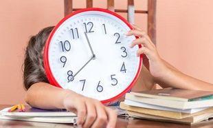 Πέντε παράδοξες αιτίες της υπερβολικής κούρασης