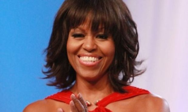 H Μισέλ Ομπάμα είναι θεά: Δείτε τι έκανε μέσα στο Λευκό Οίκο (βίντεο)