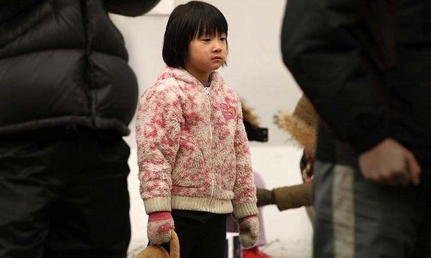 Ιαπωνία: Αντιμέτωπα με ψυχιατρικά προβλήματα τα παιδιά που βίωσαν το τσουνάμι