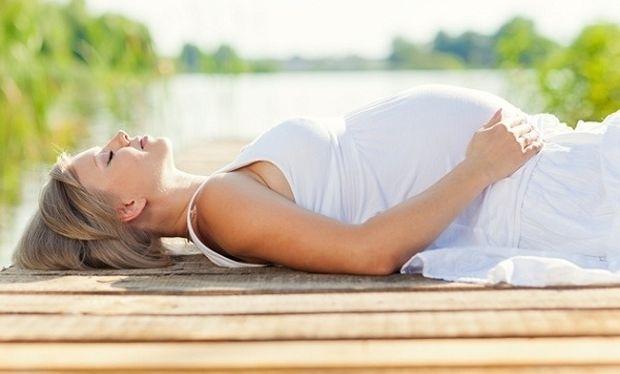 Πώς μπορώ να καταπολεμήσω το άγχος και την κατάθλιψη κατά τη διάρκεια της εγκυμοσύνης;