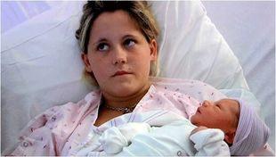 Το ριάλιτι «16 and pregnant» μείωσε τις εγκυμοσύνες στην εφηβεία! (εικόνες)