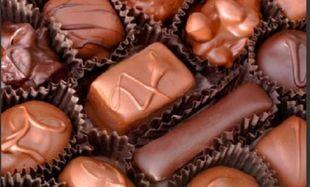 Συνταγή για πεντανόστιμα γεμιστά σοκολατάκια!