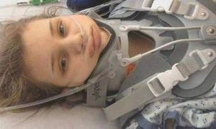 Θαύμα: 16χρονη έπεσε από τα 3.000 πόδια και γλίτωσε