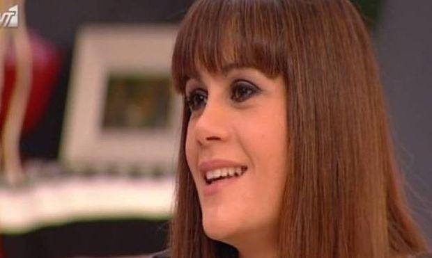 Άννα Μαρία Παπαχαραλάμπους: «Όταν θυμώνω λέω τον Φάνη κοντό» (βίντεο)