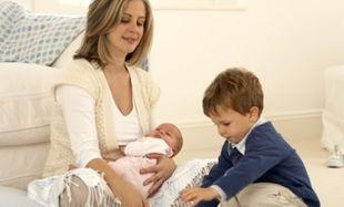 Νέο μωρό στην οικογένεια- Η Αλεξάνδρα Καππάτου μας συμβουλεύει τι πρέπει να κάνουμε