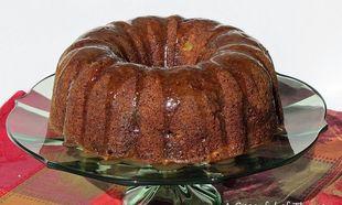 Συνταγή για αφράτη και τραγανή μηλόπιτα- κέικ