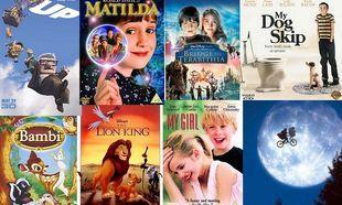 Τα παιδιά σας είδαν παιδικές ταινίες και αυτά έβαλαν τα κλάματα; Είναι φυσιολογικό! (εικόνες)