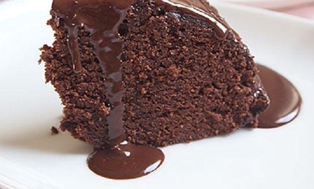 Συνταγή για πεντανόστιμη πουτίγκα σοκολάτας!