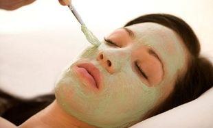 Σπιτική μάσκα για ενυδάτωση προσώπου σε 5 λεπτά!