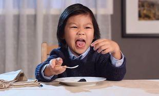 Οταν τα παιδιά αποδομούν τη gourmet κουζίνα! Δείτε το ξεκαρδιστικό βίντεο!