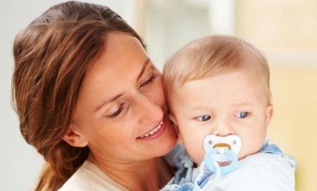 Πιπίλα: Πώς να την κόψει το παιδί μου