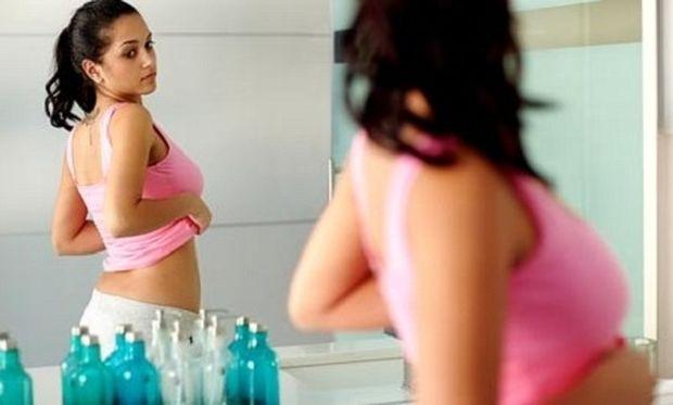 Έξυπνα tips για να δείχνω πιο αδύνατη μετά τη γέννα!