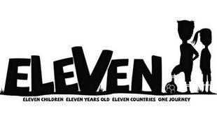 Ο Γιώργος Καραγκούνης επίσημος παίκτης της Ελλάδας στο φιλανθρωπικό πρότζεκτ ποδοσφαίρου για τα παιδιά, ELEVEN