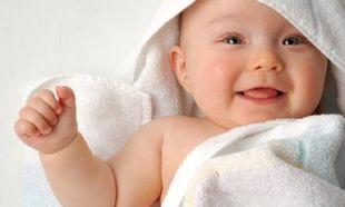 Το μωρό μου έχει ξηροδερμία-Τι να κάνω
