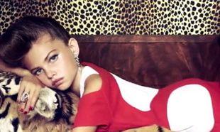 Τι συμβαίνει στα παιδιά - μοντέλα μέσα στον λαμπερό χώρο της μόδας; (βίντεο)