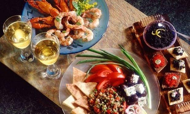 Σαρακοστιανό τραπέζι: Ο ΕΦΕΤ εφιστά την προσοχή στους καταναλωτές