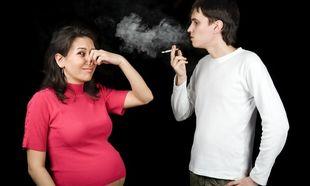 Ερευνα: Το παθητικό κάπνισμα υπεύθυνο για αποβολές κύησης