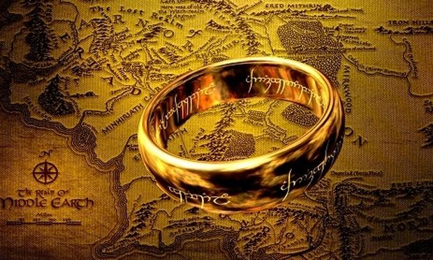 Εφτιαξε την πόλη του Αρχοντα των Δαχτυλιδιών με… σπίρτα! (εικόνες)