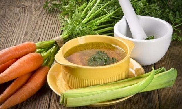 Αυτές τις τροφές πρέπει να τρώμε όταν είμαστε άρρωστοι