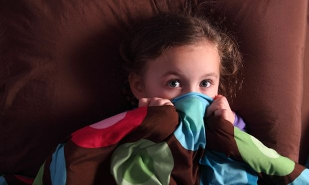Oι συχνοί εφιάλτες στα παιδιά, ίσως κρύβουν κινδύνους