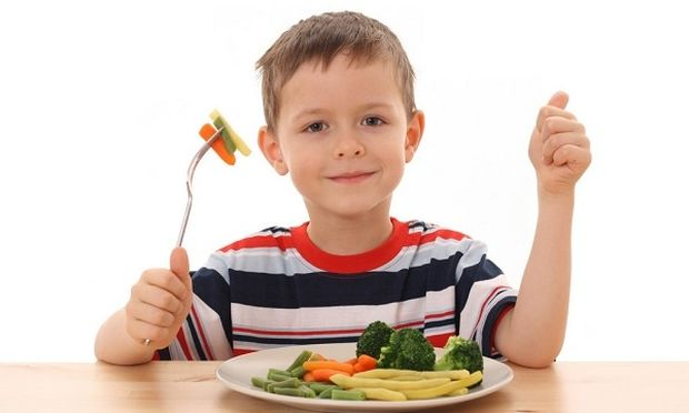 Μελβούρνη: Μαθητές δημοτικού θα πληρώνονται για να τρώνε λαχανικά