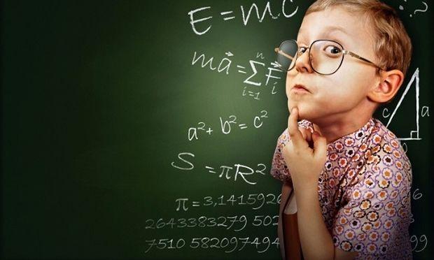 Τεστ ευφυΐας: Είναι το παιδί σας ένας μικρός Αϊνστάιν;