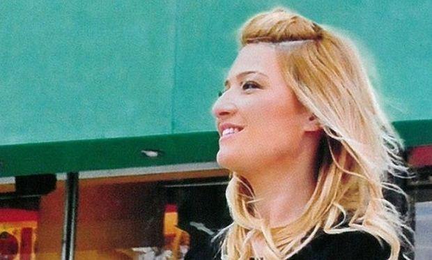 Η Φαίη Σκορδά αγοράζει παιχνίδια για τα πάρτι του γιου της! (εικόνες)