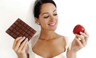 Ετοιμάζεσαι να παντρευτείς; Δίαιτα εξπρές για να χάσεις έως και 5 κιλά!