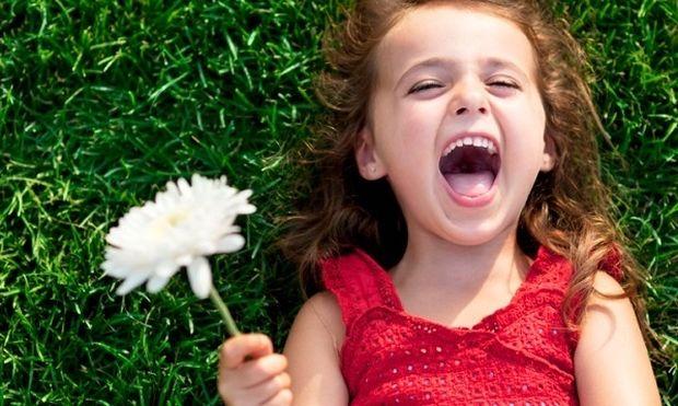 Ποια χώρα μεγαλώνει τα πιο ευτυχισμένα παιδιά;