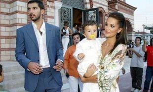 Αλέκα Καμηλά: «Ο άντρας μου είναι παίδαρος όμως δεν κάνω άλλα παιδιά μαζί του!»