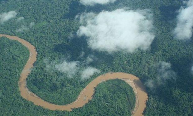 Αγνοούμενο κοριτσάκι βρέθηκε σώο και αβλαβές στον Αμαζόνιο έπειτα από επτά μήνες αναζήτησης
