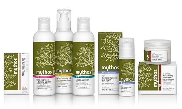 Η φύση δημιούργησε τα καλλυντικά «Mythos», τα Carelabs τα υποδέχονται!