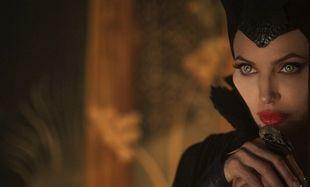 Δείτε τις πρώτες φωτογραφίες από την κόρη της Τζολί στην ταινία Maleficent!