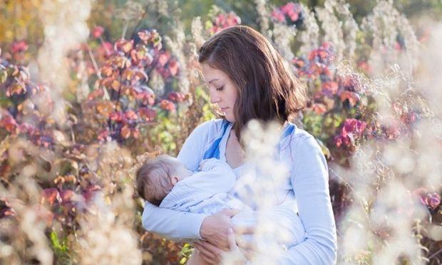 Μπορώ να μείνω έγκυος εφόσον θηλάζω το παιδί μου;