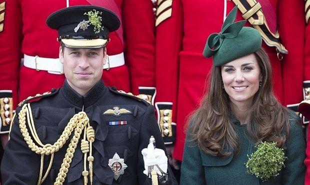 Δεν θέλουν άλλο μωρό ο πρίγκιπας Ουίλιαμ και η Kέιτ Μίντλετον