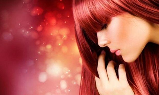 Θέλεις μαλλιά με όγκο; Αυτό είναι το μυστικό!