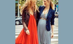 Αυτά είναι τα ρούχα που μπορούμε να κρατήσουμε στην εγκυμοσύνη μας!
