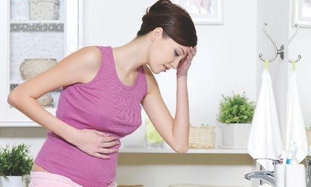 Πώς να αντιμετωπίσω τη ναυτία στην εγκυμοσύνη;