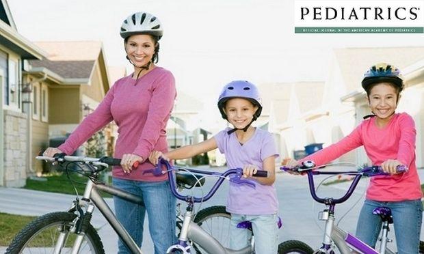 Ερευνα: Οσο πιο δραστήρια είναι η μαμά, τόσο πιο δραστήριο γίνεται το παιδί!