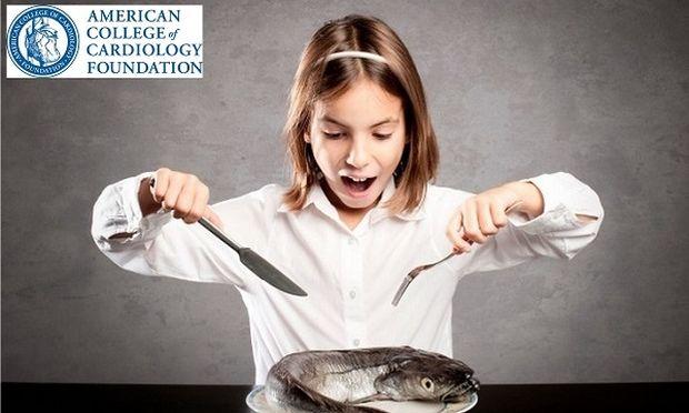 Ερευνα: SOS για την συνεχόμενη αύξηση «κακής» χοληστερόλης στα παιδιά