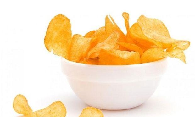 Συνταγή για γλυκά τσιπς πορτοκαλιού για παιδιά!