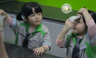 Διευθυντές από κούνια! Παιδιά ανέλαβαν τη διεύθυνση καταστημάτων και…(βίντεο)