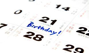 Ξέρετε τι σημαίνει η ημέρα που γεννηθήκατε; Βρείτε το νούμερό σας και μάθετε!