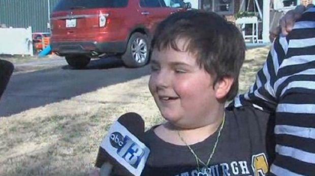 Σχολείο έδιωξε 8χρονο κορίτσι επειδή δε φορούσε φορέματα!