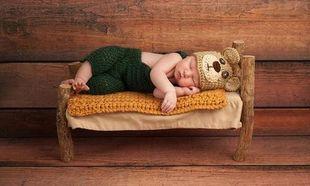 15 «συναρπαστικές» πληροφορίες για τα μωρά!