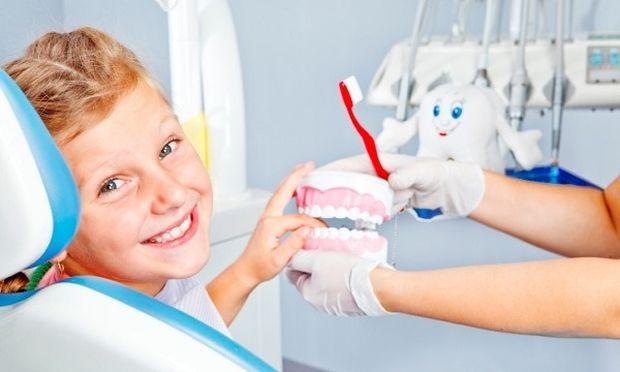 Παιδοδοντίατρος: Πότε πρέπει να γίνει η πρώτη επίσκεψη;