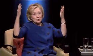 Οταν μία εξάχρονη αποστόμωσε την Χίλαρι Κλίντον! (βίντεο)