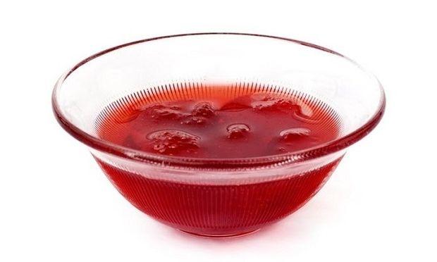 Συνταγή για γλυκό του κουταλιού φράουλα!