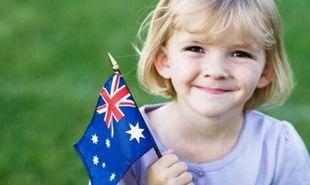 Η Αυστραλία είναι το καλύτερο μέρος για να ζουν παιδιά και νέοι!