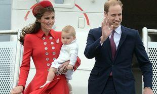 Έρχεται το αδελφάκι του πρίγκιπα Τζορτζ;